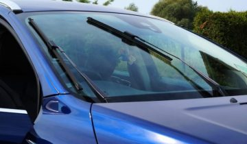 How to Activate the Wiper Service Position?